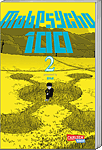 Mob Psycho 100, Band 02 (Manga)