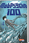 Mob Psycho 100, Band 04 (Manga)