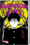 Mob Psycho 100, Band 05 (Manga)