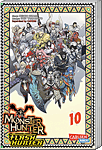 Monster Hunter Flash Hunter, Band 10