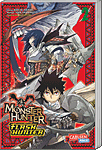 Monster Hunter Flash Hunter, Band 02 (Manga)