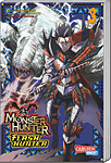 Monster Hunter Flash Hunter, Band 03