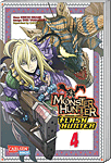 Monster Hunter Flash Hunter, Band 04 (Manga)