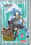Monster Hunter Flash Hunter, Band 05 (Manga)