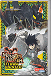 Monster Hunter Flash Hunter, Band 06 (Manga)