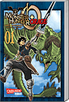 Monster Hunter Orage, Band 01