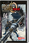 Monster Hunter Orage, Band 04