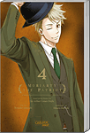 Moriarty the Patriot 04 (Manga)
