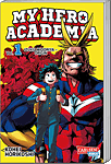 My Hero Academia, Band 01
