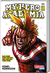 My Hero Academia, Band 11