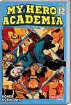 My Hero Academia, Band 12