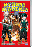My Hero Academia, Band 13