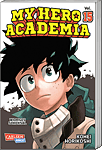 My Hero Academia 15 (Manga)