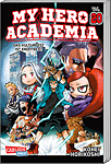 My Hero Academia 20 (Manga)