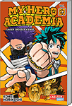 My Hero Academia 23 (Manga)