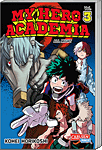 My Hero Academia 03 (Manga)