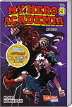My Hero Academia, Band 09