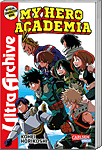 My Hero Academia: Ultra Archive - Guide Book Good guys