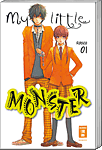 My Little Monster, Band 01 (Manga)