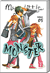 My Little Monster, Band 05 (Manga)