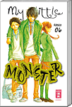 My Little Monster, Band 06 (Manga)