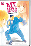 My Love Story!! - Ore Monogatari, Band 01