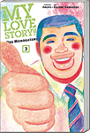 My Love Story!! - Ore Monogatari, Band 03