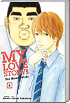 My Love Story!! - Ore Monogatari, Band 04