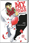 My Love Story!! - Ore Monogatari, Band 05