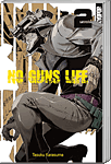 No Guns Life, Band 02 (Manga)