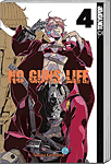 No Guns Life, Band 04 (Manga)