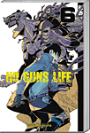 No Guns Life, Band 06 (Manga)