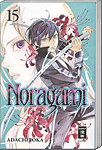 Noragami, Band 15