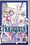 Noragami, Band 16