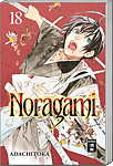Noragami, Band 18