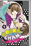 Obaka-chan - A fool for Love, Band 04 (Manga)