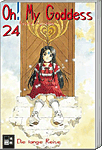 Oh! My Goddess 24 (Manga)