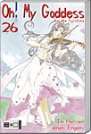 Oh! My Goddess 26 (Manga)