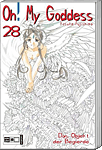 Oh! My Goddess 28 (Manga)