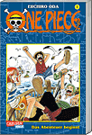 One Piece, Band 01 (Manga)