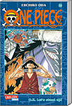 One Piece, Band 10 (Manga)