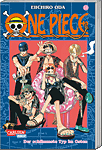 One Piece 11 (Manga)