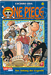 One Piece, Band 12 (Manga)