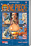 One Piece, Band 13 (Manga)