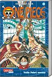 One Piece, Band 15 (Manga)
