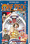 One Piece 17 (Manga)