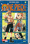 One Piece, Band 18 (Manga)