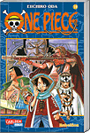 One Piece 19 (Manga)