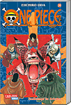 One Piece, Band 20