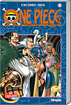One Piece 21 (Manga)